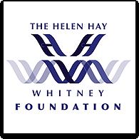 Helen Hay Whitney Foundation